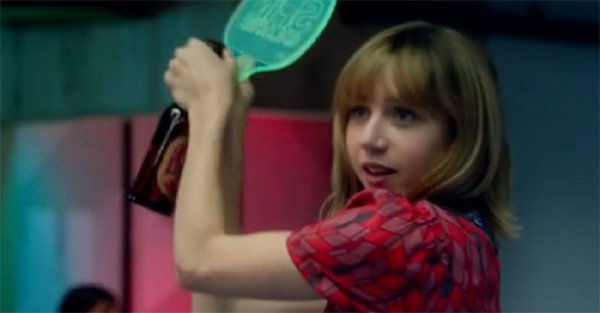 Zoe Kazan What If
