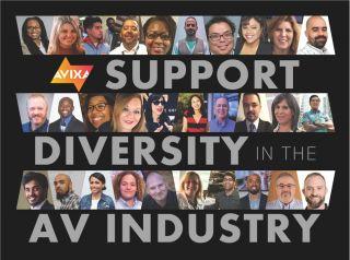 AVIXA Diversity Council