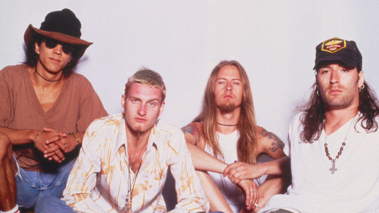 Rooster by Alice In Chains: the story behind the song   Louder