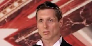 philip blackwell x factor audition screenshot
