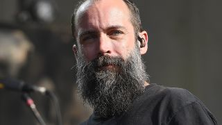 Clutch's Neil Fallon