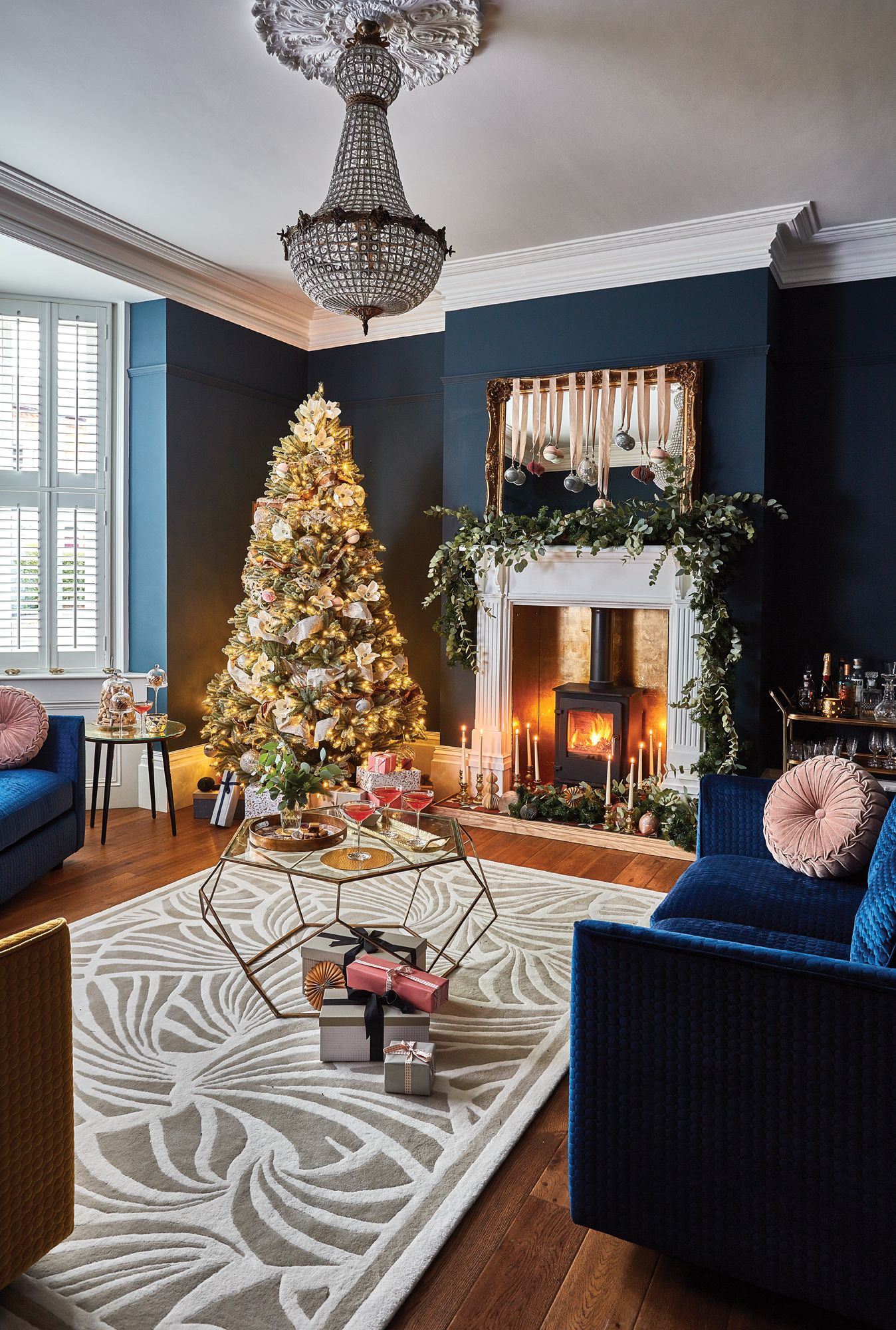 20 Christmas decor trends we're pinching from festive Instagrammers ...