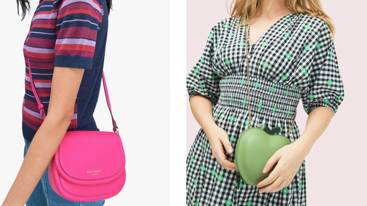 The incredible handbag deals from Kate Spade you need to know about