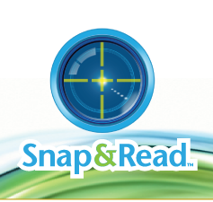 Product Review: Snap&Read
