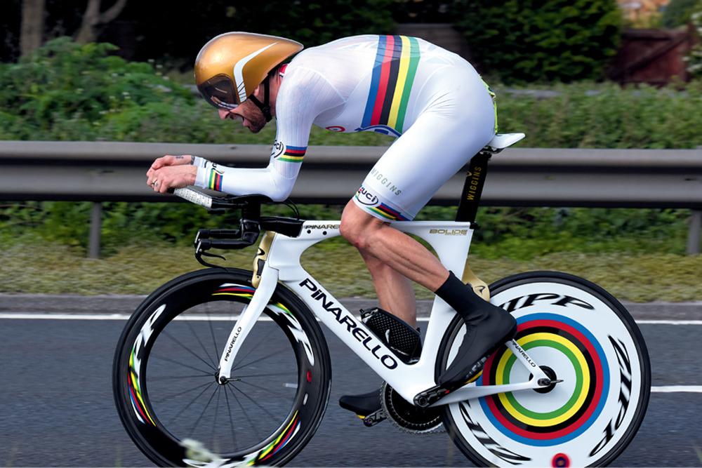 Tour De France Time Trial Record