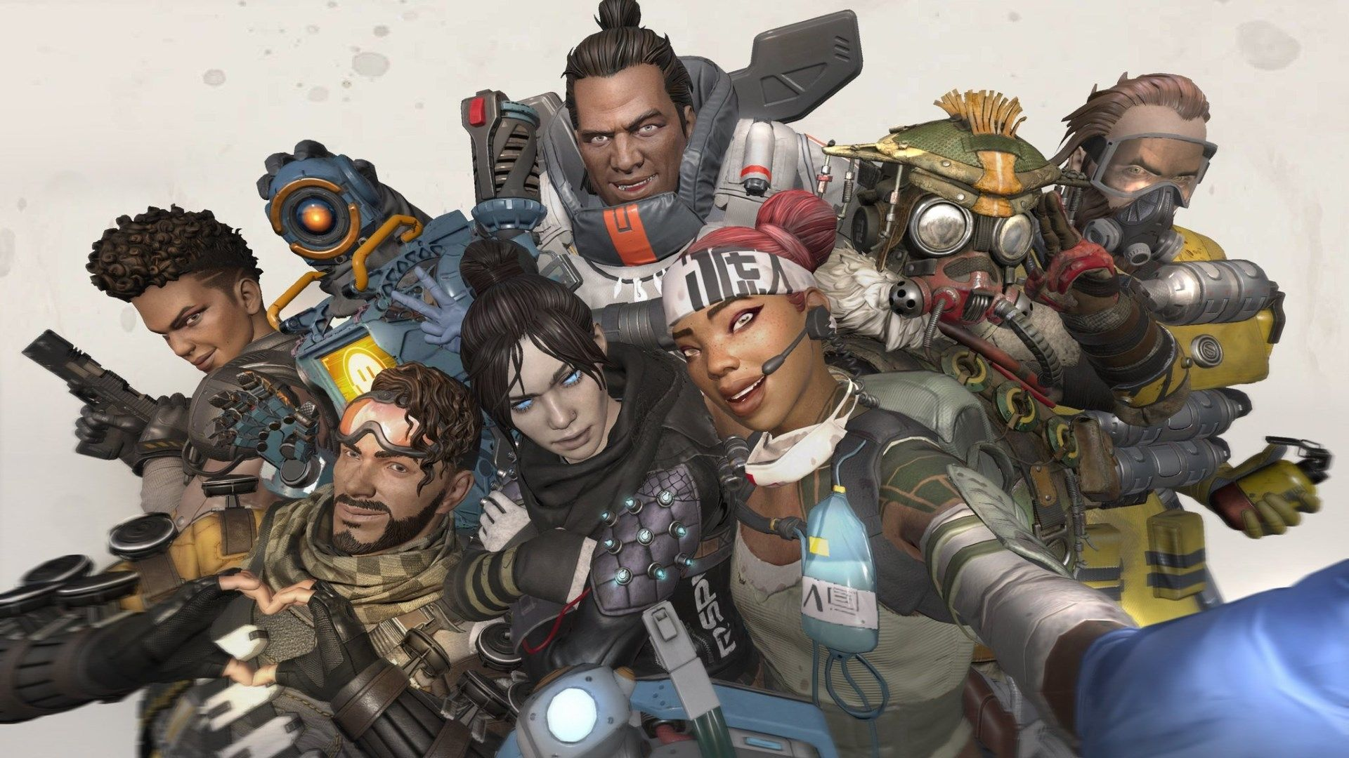 EA lays out Apex Legends community tournament guidelines