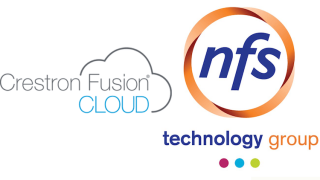 NFS Technology Group, Crestron Collaborate on Room Booking Solution