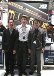 Midas And Klark Teknik Appoint New Chinese Distributor