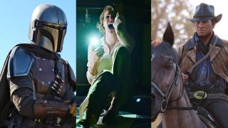 Release Radar: Our pick of the week's best TV, movies, and games (May 4-10)
