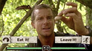 Bear Grylls: You Vs. Wild