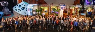 Space Explorers From Around the World Gather for Planetary Congress