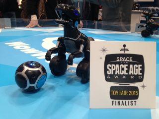 MiPosaur Toy Robot