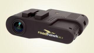 Road Hawk Best dash Cam