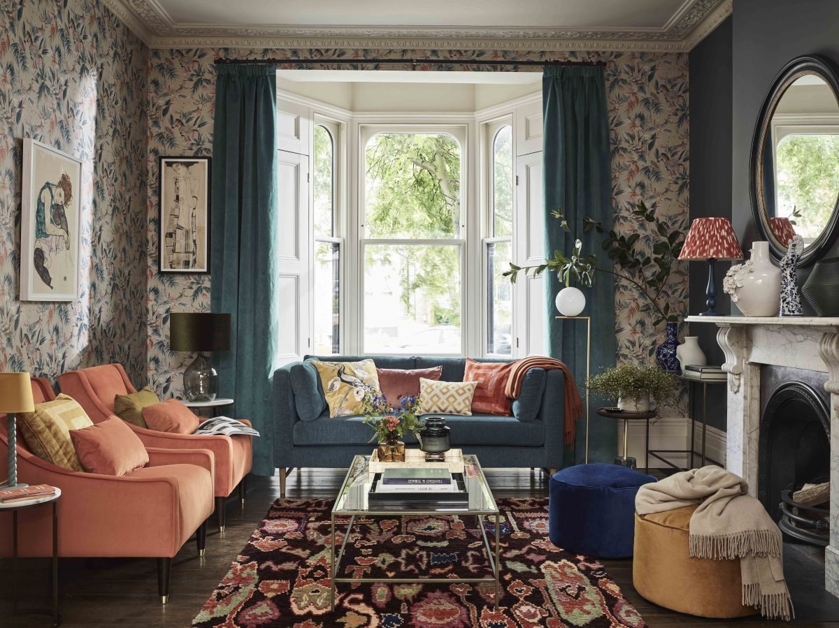 10 fall color schemes that aren't all about orange