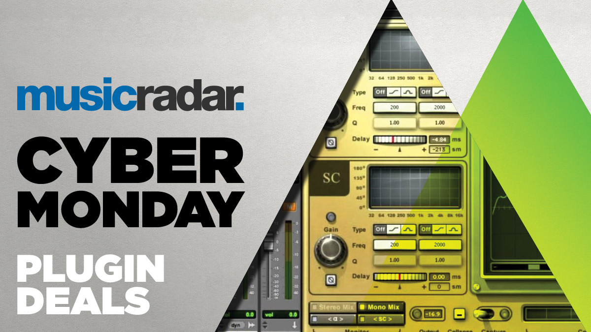 Best Vst Plugins 2020.Cyber Monday Plugin Deals 2019 Big Discounts From Waves