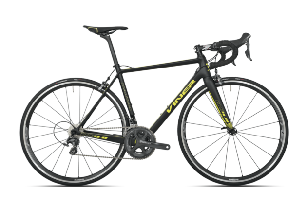 Planet X launches new Viner Maxima carbon road bike - Cycling Weekly