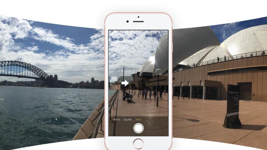 How to take 360 degree videos on iPhone | TechRadar