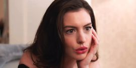What Fans Should Know About Anne Hathaway