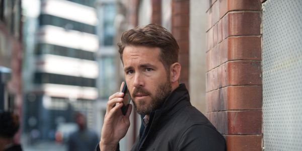Ryan Reynolds Criminal