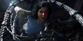 Why Alita: Battle Angel's Re-Release Was Both A Victory And A Loss