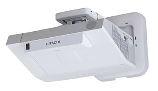 Hitachi Expands Interactive Projector Lineup with Two New Models
