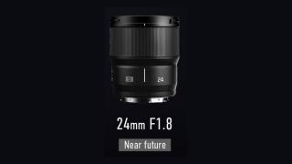 panasonic 24mm f/1.8