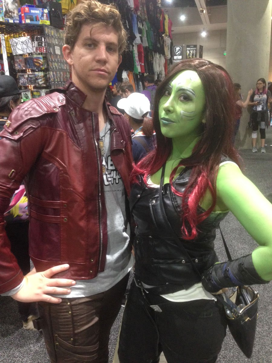 Some Of The Best 2019 Comic-Con Cosplay Pictures So Far