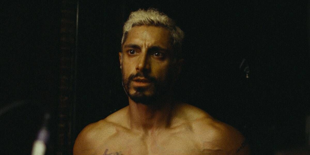 Sound Of Metal's Riz Ahmed Celebrates Oscar Nomination With Touching Post And Behind The Scenes Photos