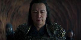New Mortal Kombat Image Gives Our Best Look At Shang Tsung