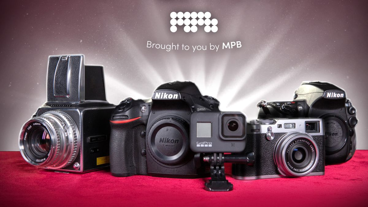Nikon takes two spots in MPB's inaugural Hall of Fame, on World Photography Day