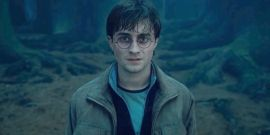 Daniel Radcliffe Chose Two Harry Potter Characters He'd Like To Play In A Reboot, And They're Magical Choices