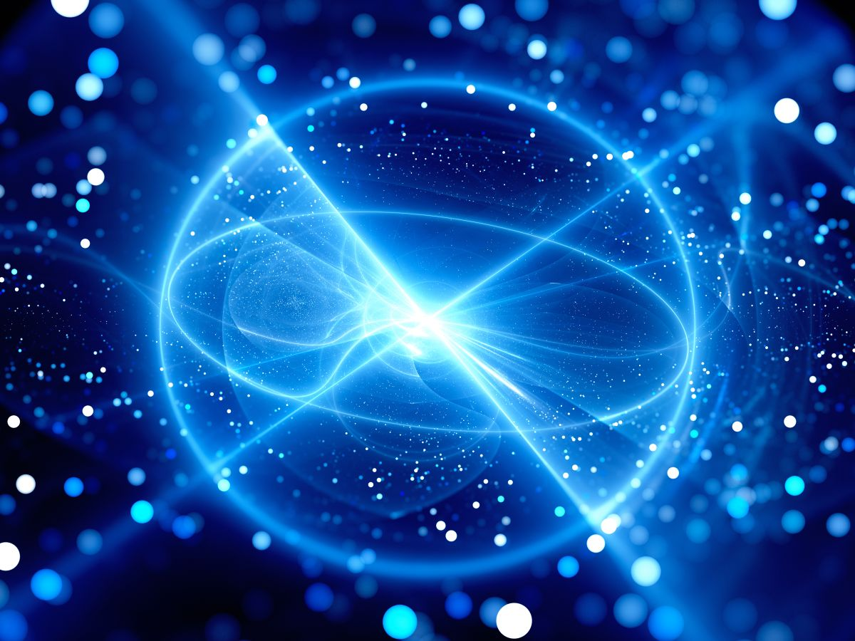 Atom Smasher Detects Hints of New Unstable Particle