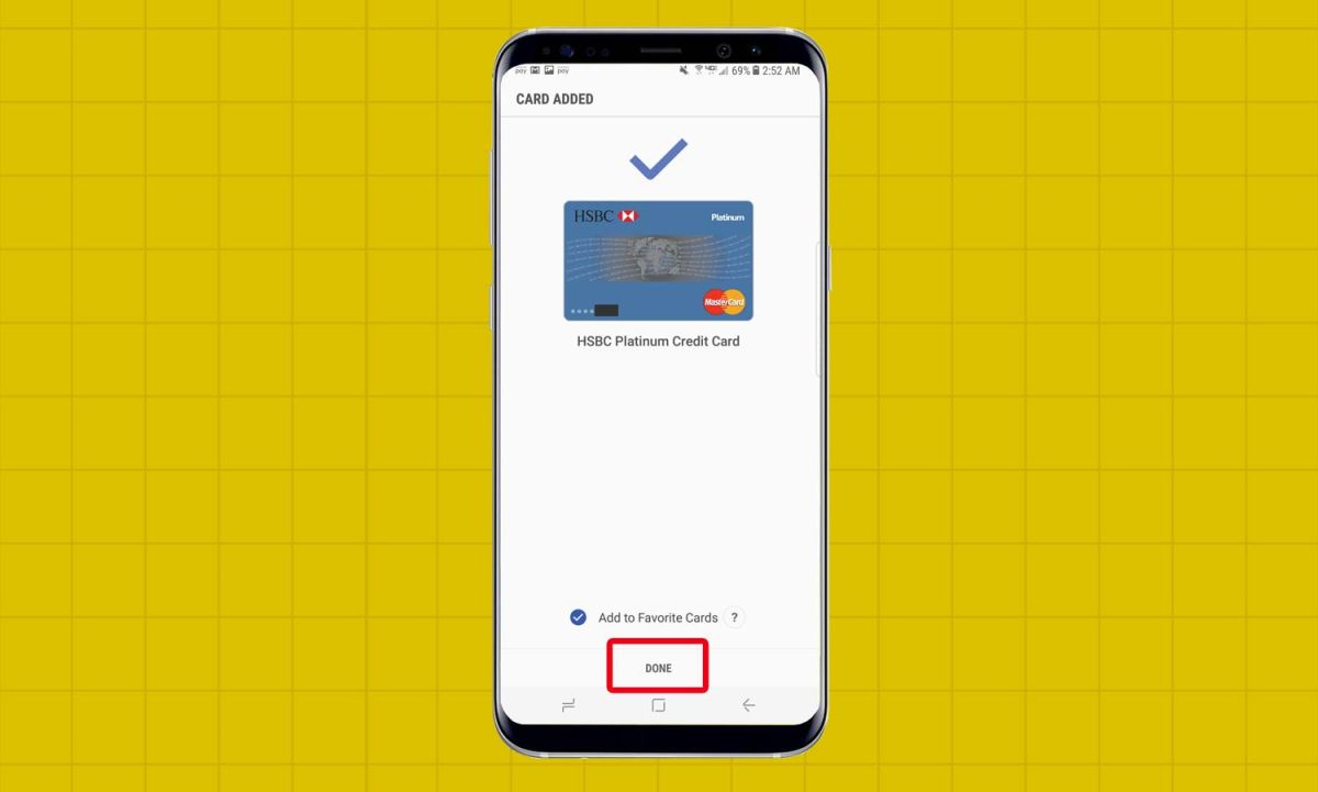 Paycardreader youtube
