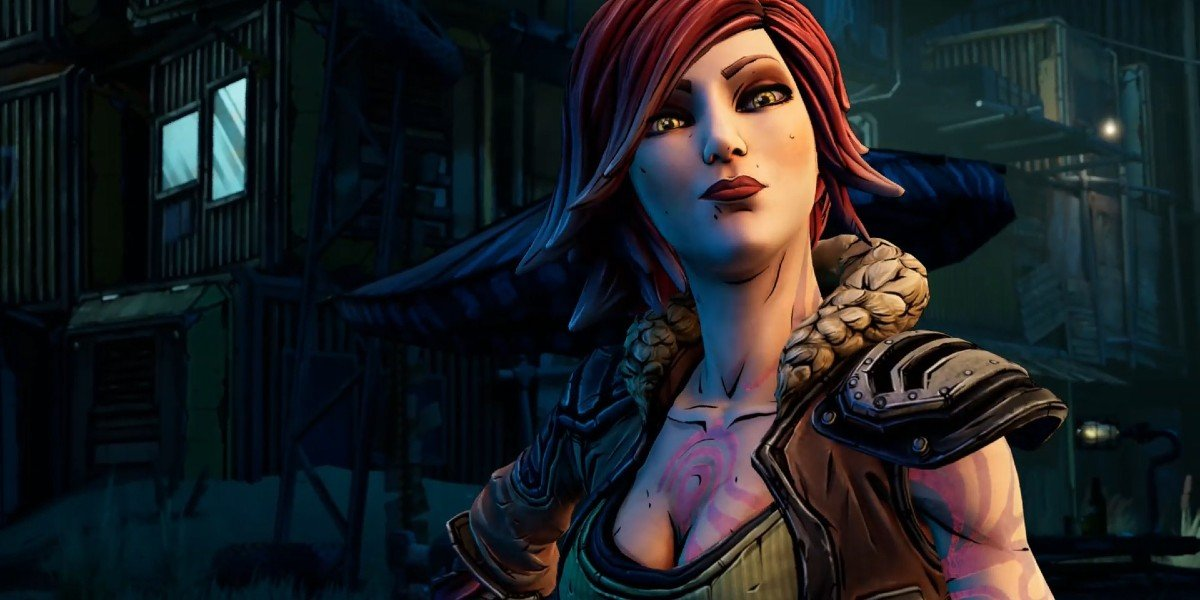 Lilith in Borderlands