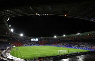 Scotland v Israel – UEFA Euro 2020 – Play-Offs – Semi Final – Hampden Park