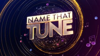Key art for Fox's 'Name That Tune'