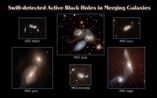 Cause of Black Hole Outbursts Determined