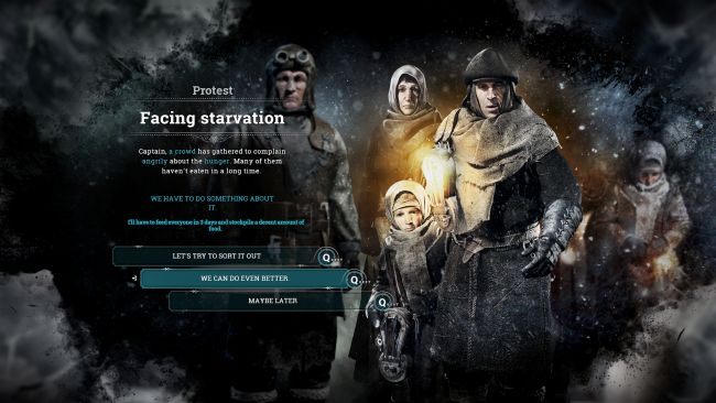Frostpunk's Developers Don't Want To Call The Console Version A Port