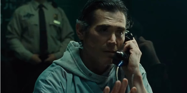 Billy Crudup in justice league