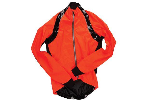 Assos Sturmprinz Rainshell-Evo Jacket