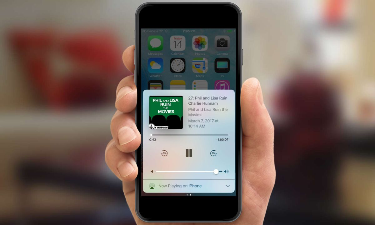 27 Essential Tips and Tricks for the iPhone 7 and iPhone 7
