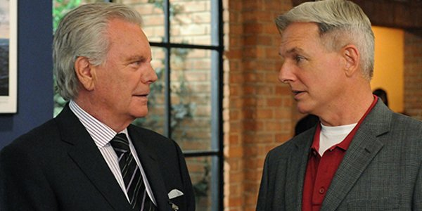 What NCIS Has Planned Next For Robert Wagner's Anthony DiNozzo Sr
