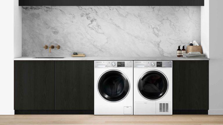 Fisher & Paykel washing machine