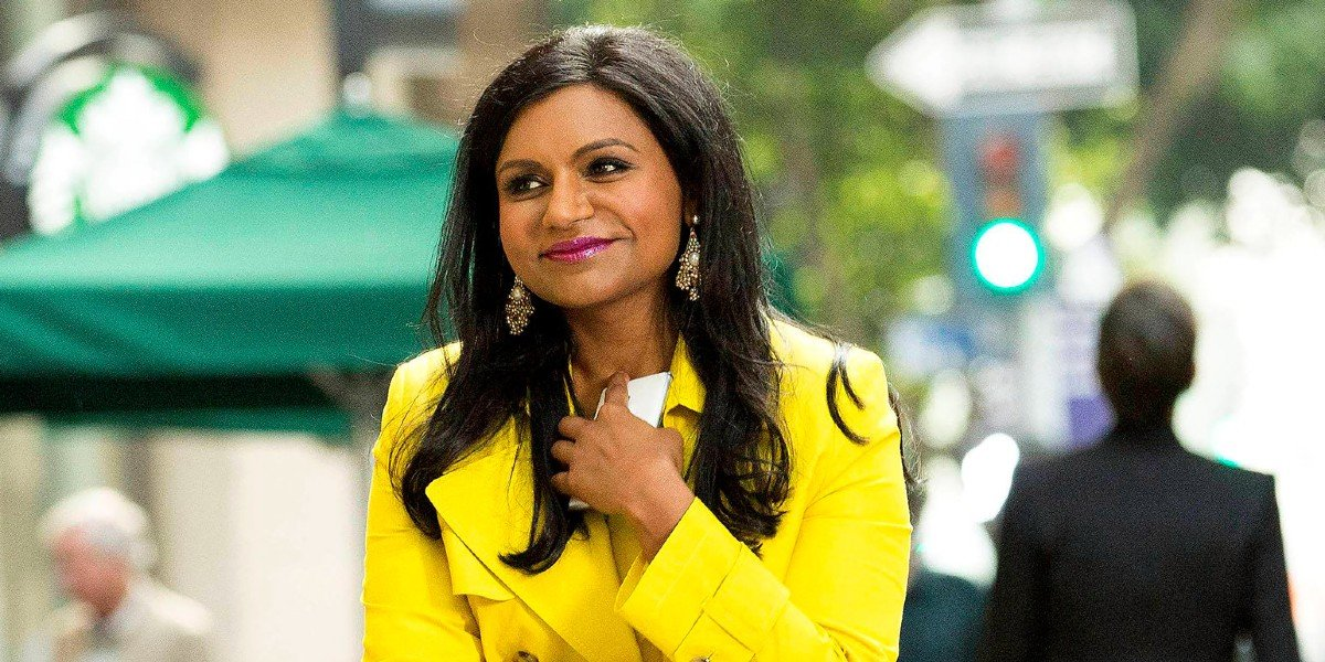 Mindy Kaling What To Watch On Netflix And Elsewhere If You Love Mindy Cinemablend
