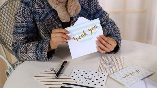Best Thank You Cards