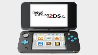Black Friday Nintendo 2DS XL deals 2019