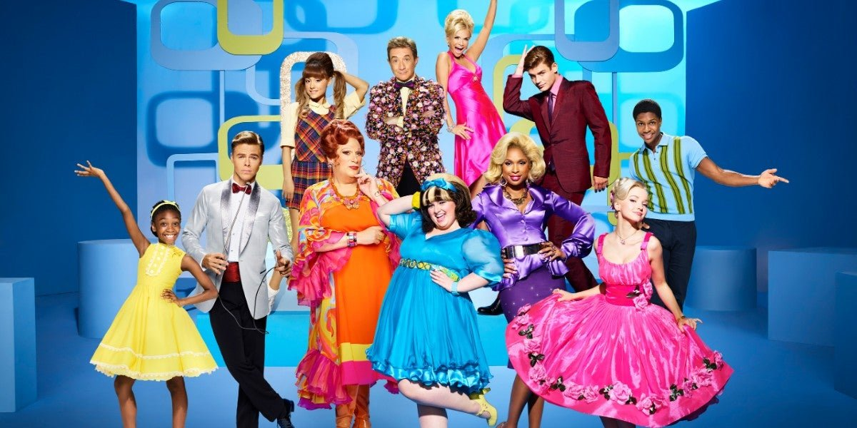 Dove Cameron in Hairspray Live!
