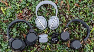 best wireless headphones 2021
