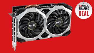 MSI RTX 2060 Ventus
