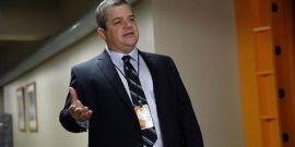 Patton Oswalt Is Getting Married Again Following Wife's Tragic Passing
